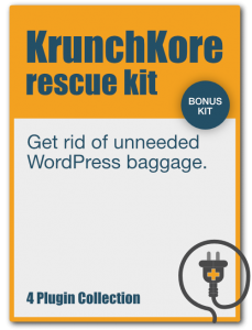 KrunchKore